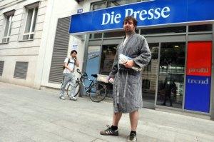 (c) Michaela Bruckberger (Die Presse)